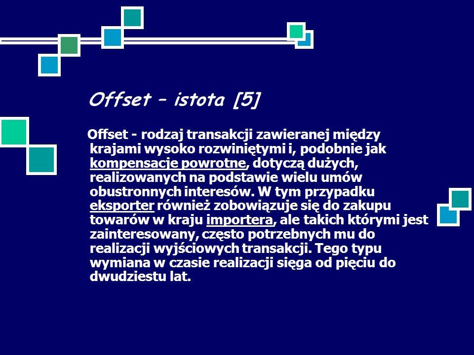 Offset – istota [5]